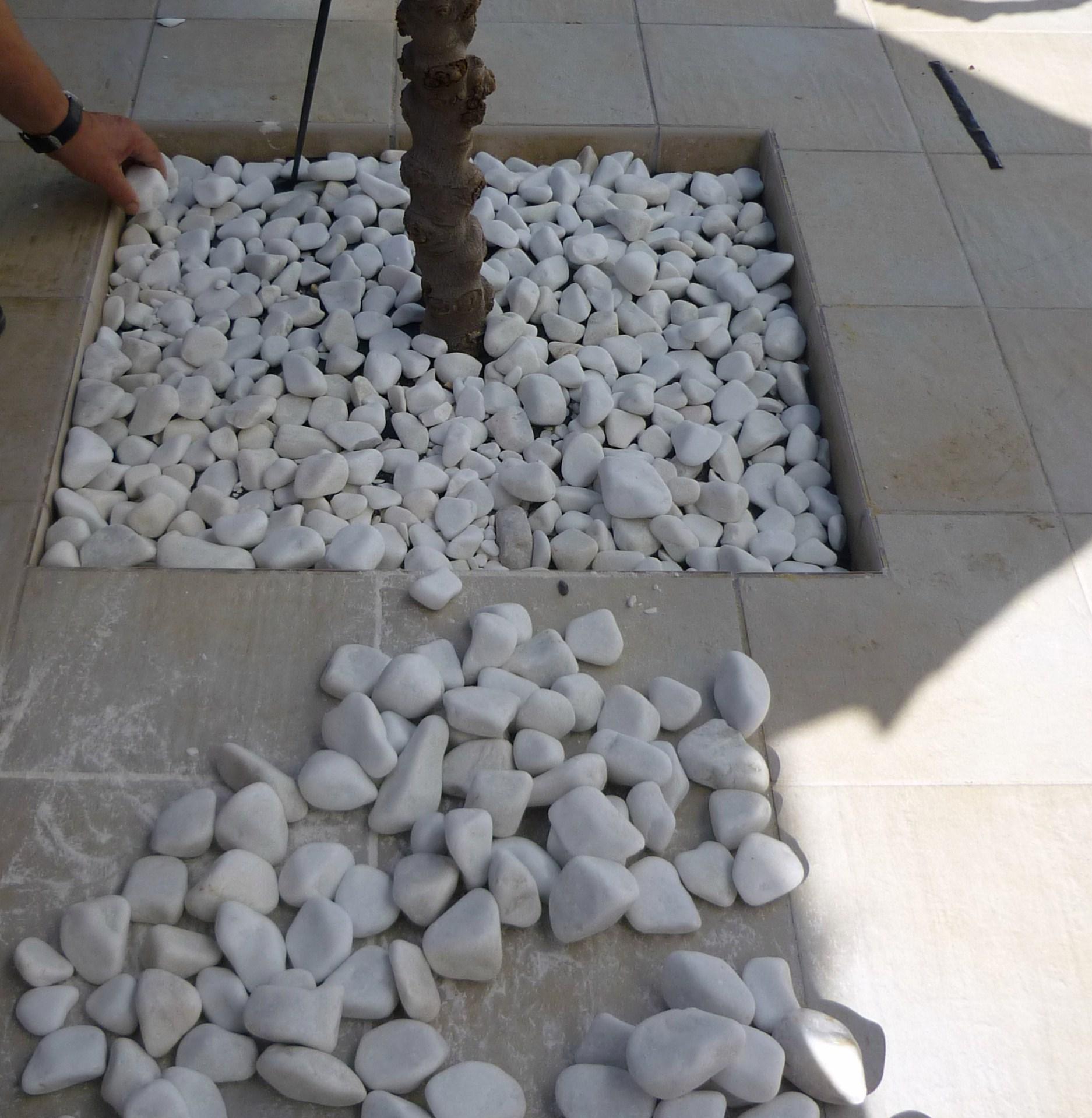 Casa y jard n capricho de hoy p gina 15 for Jardines de piedras blancas